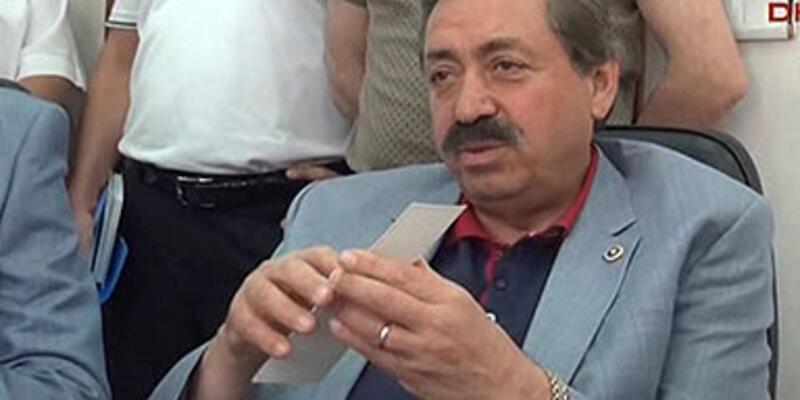 """""""PKK'ya katılımda artma yok"""""""
