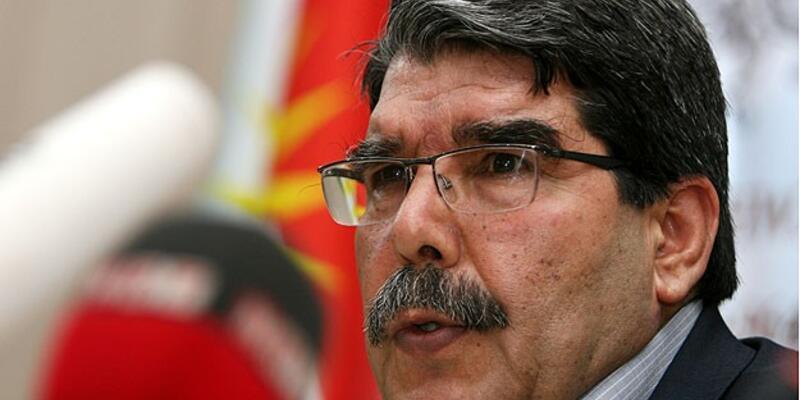 """PYD Başkanı: """"Suriye'yi bölme amacımız yok"""""""