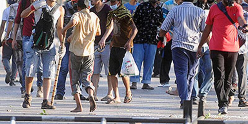 """Mısır'da """"sokağa çıkın"""" çağrısı"""