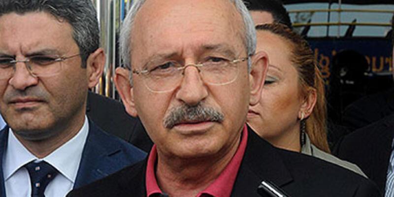 CHP aday belirleme yöntemi için örgüte danışıyor