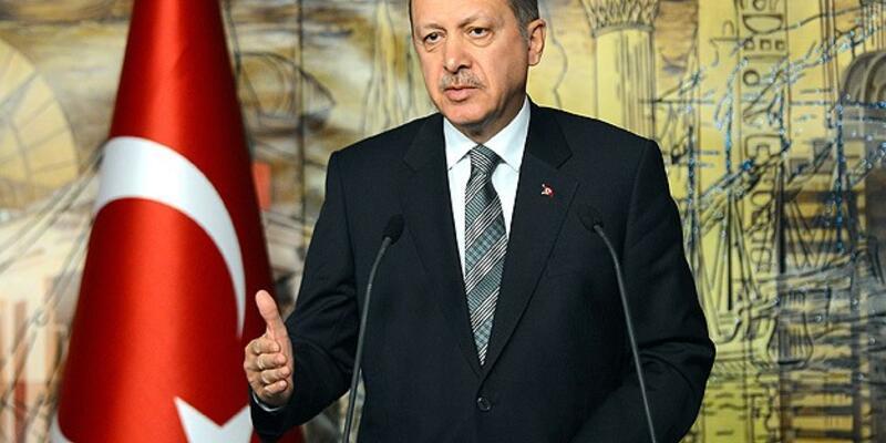 """Başbakan Erdoğan'dan """"Basın Bayramı"""" mesajı"""