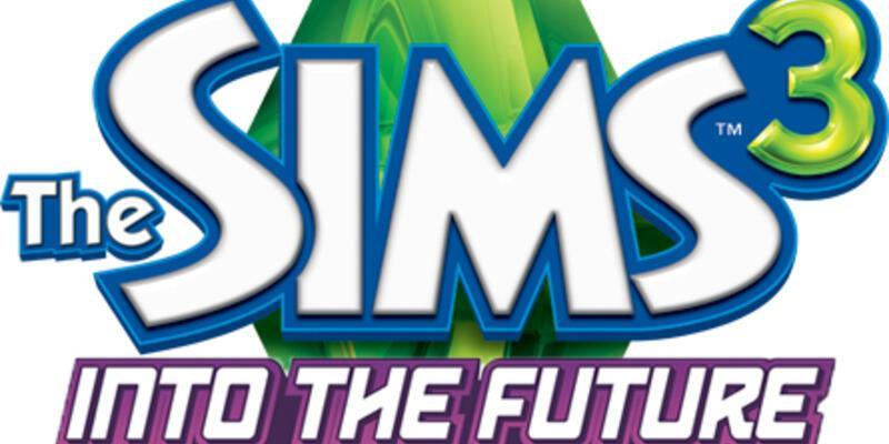 The Sims 3 Into the Future genişleme paketi geliyor