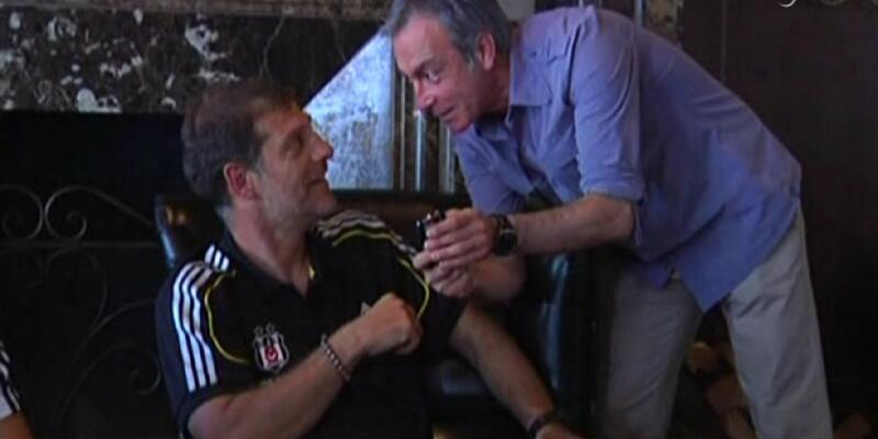 Bilic, Tolga Zengin transferini duyunca...