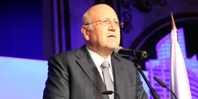 AB'nin kararına Lübnan Başbakanından itiraz