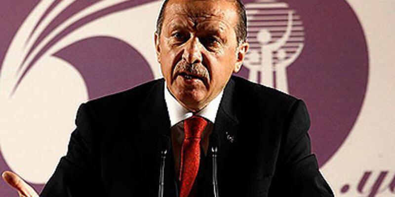 """Erdoğan: """"Kemirgenlerden farkı yok"""""""