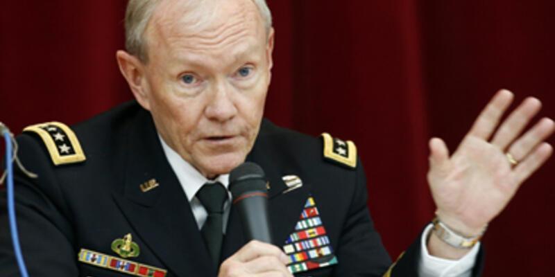 ABD'nin Suriye'deki 5 seçeneği
