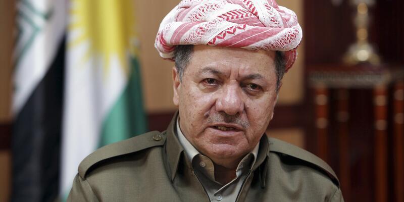 """Erbil'de """"Kürt Ulusal Konferansı"""" hazırlığı"""