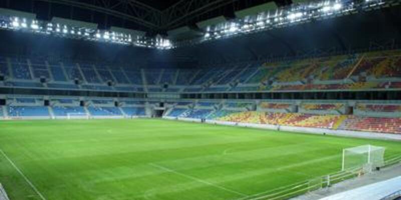 Andorra maçı Kayseri'de oynanacak