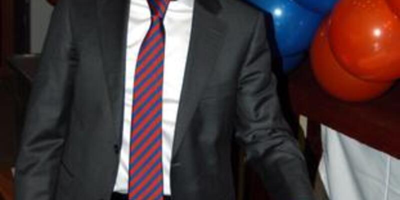 Karabükspor'un başkanı Mustafa Yolbulan oldu