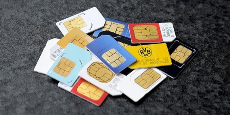 SIM kartları büyük tehlikede!