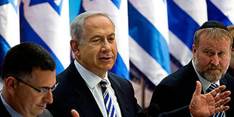 İsrail Kerry'nin önerilerini kabinede görüşecek