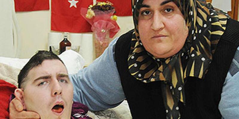 Umut'un koruyucu annesine ikinci maaş şoku