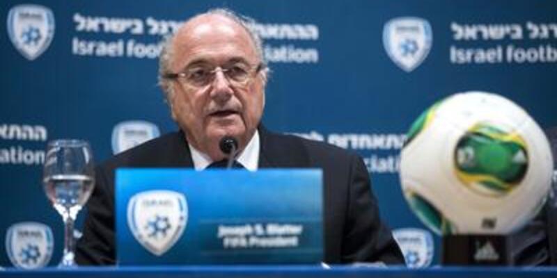 Blatter Bayern'i örnek gösterdi