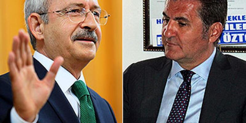 Kılıçdaroğlu, Sarıgül ile görüştü
