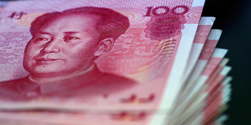 Çin yüeni dolar ve euro karşısında değerleniyor