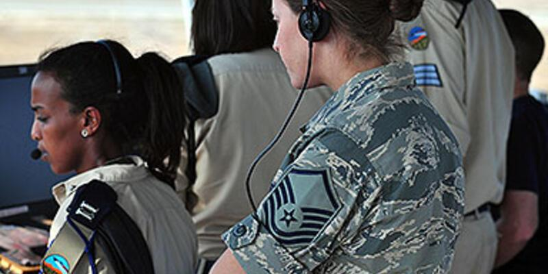 İsrail ve ABD ordusundan Akdeniz'de sürpriz tatbikat