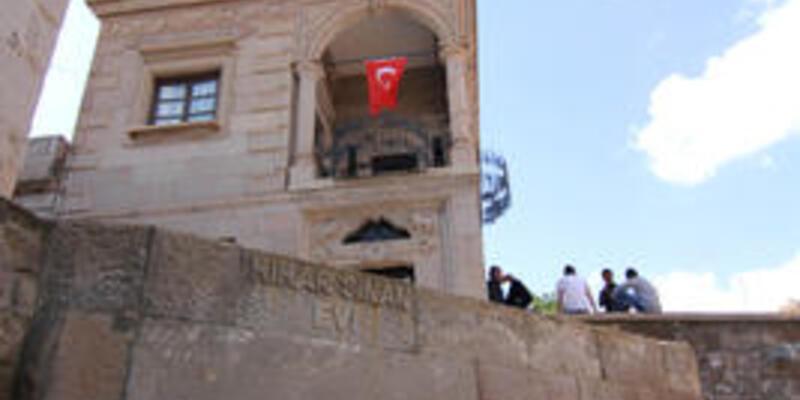 Mimar Sinan'ın evi restore edildi