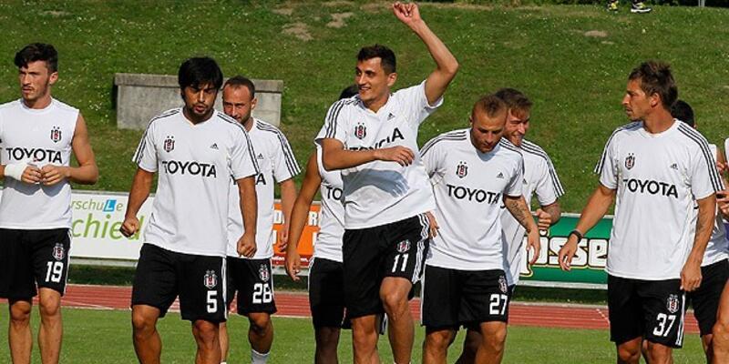 Beşiktaş Schalke 04 ile karşılaşacak