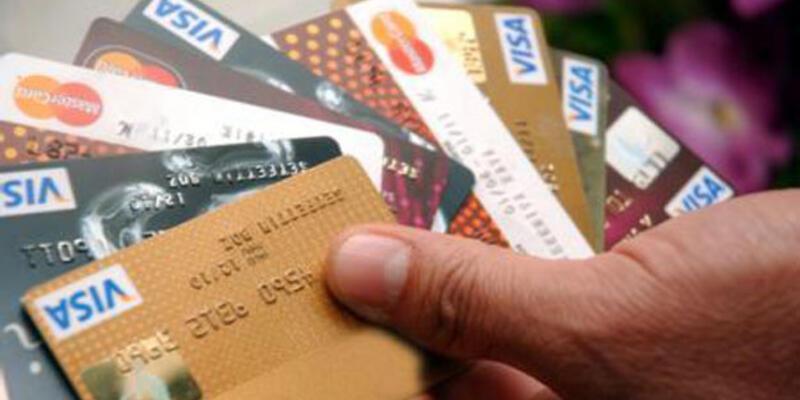 Kredi kartından nakit çekme tutarı arttı