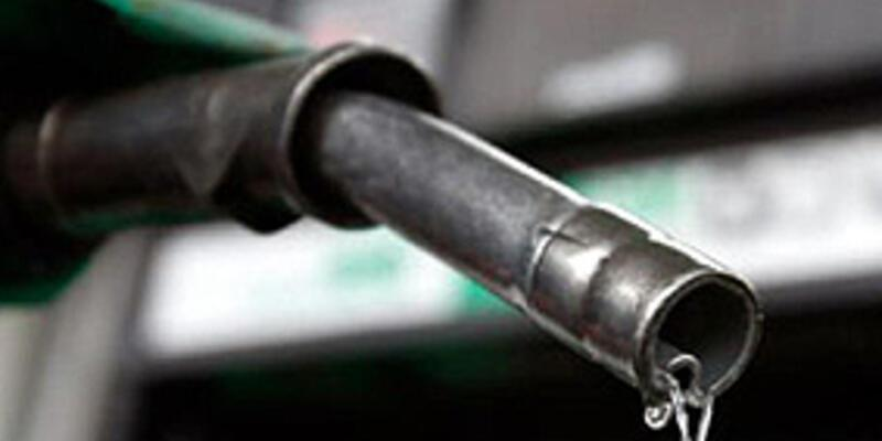 Benzin zammının iptali için başvuru