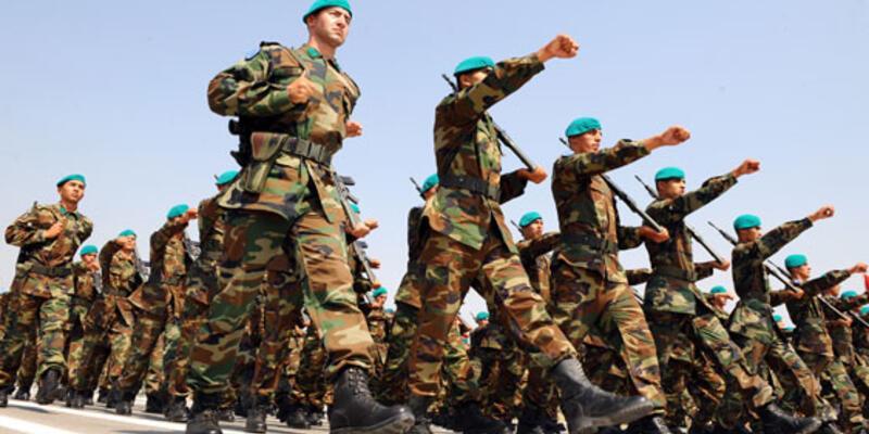 Dövizli askerlikte 6 bin euro resmileşti