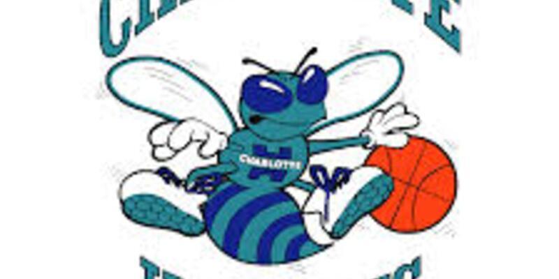 """Charlotte """"Hornets"""" oluyor"""