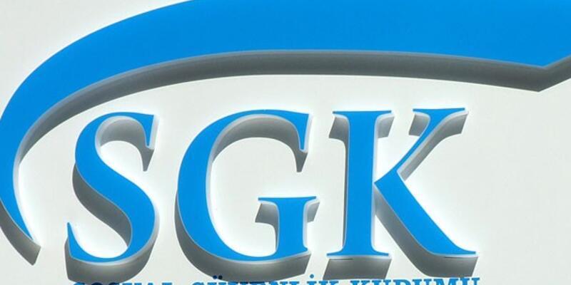SGK'nın prim gelirleri 3.3 milyar lira arttı