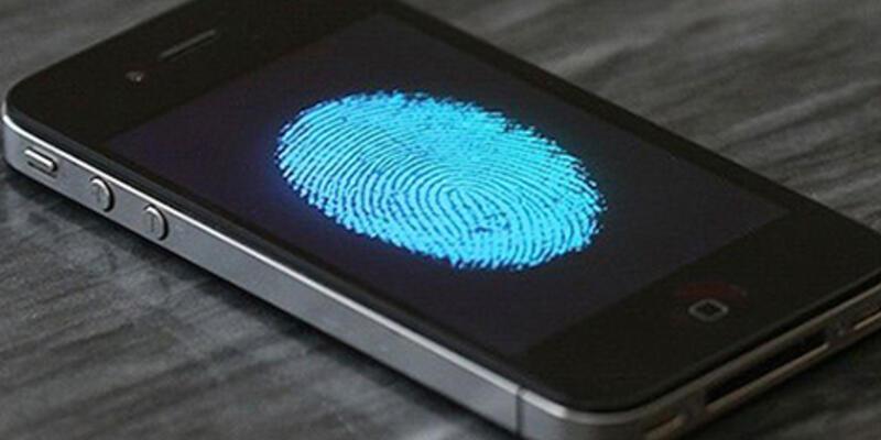 Parmak sensör patenti alındı