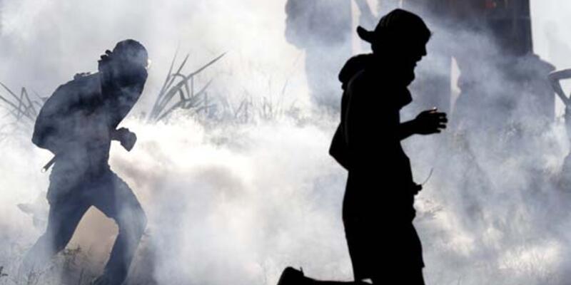 Brezilya'da protestocular yine sokaklarda