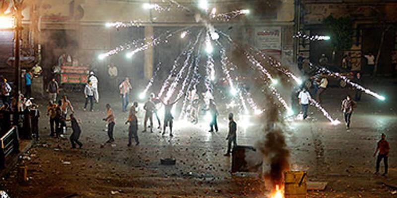 Ordudan Mursi yandaşlarına uyarı