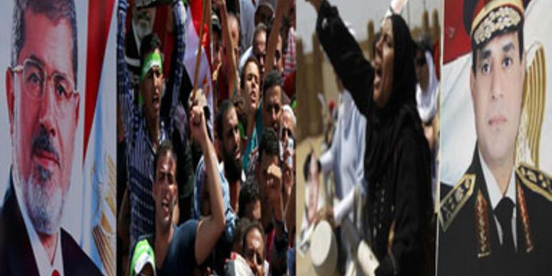 Müslüman Kardeşler'den sürpriz teklif