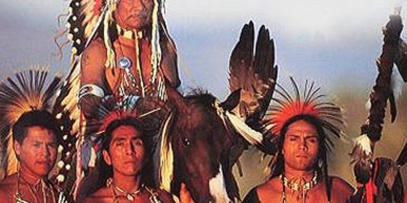 Yerliler kobay olarak kullanılmış