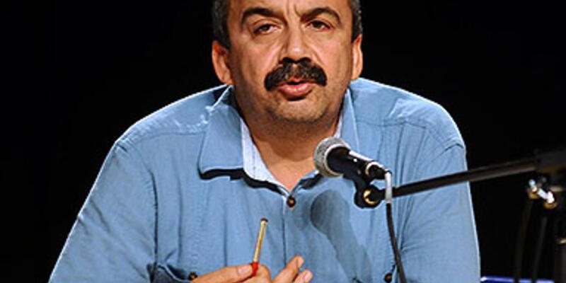 BDP'li Sırrı Süreyya Önder CHP'den aday mı olacak?