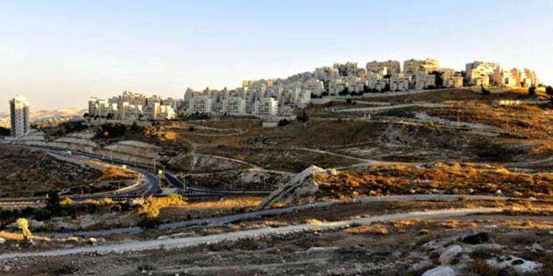 Doğu Kudüs'te yerleşimler durabilir