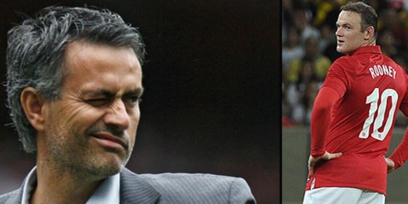 Mourinho topu ManU'ya attı