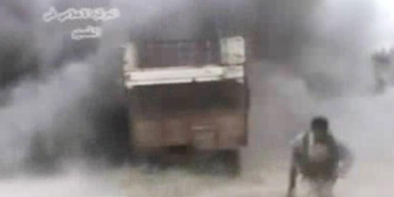 BM heyeti Şam'a gidiyor