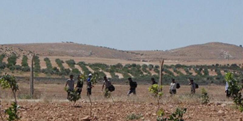 PYD-Nusra çatışması sürüyor