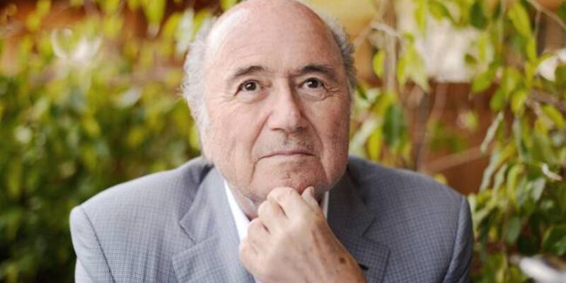 Blatter, Katar 2022 için kış dedi