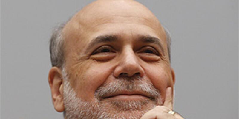 Piyasalar Bernanke'den istediğini aldı