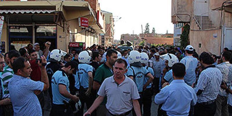 Ceylanpınar'da yaralanan 5 kişiden 1'i ölü