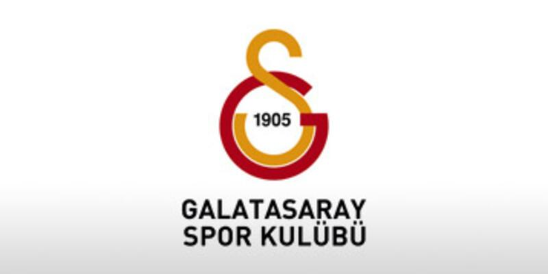 Bir açıklama da Galatasaray'dan