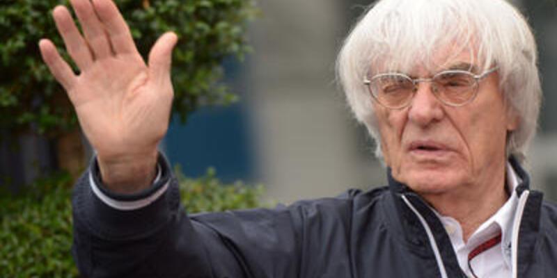 F1'in patronuna rüşvet davası