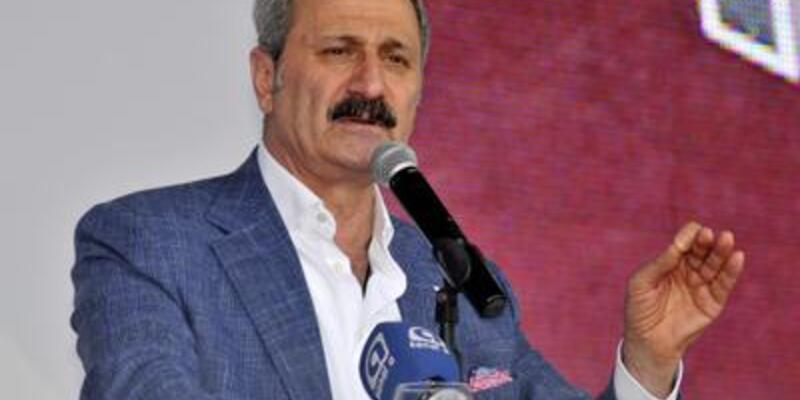 Erdoğan'ın ardından Çağlayan'dan bankalara tepki