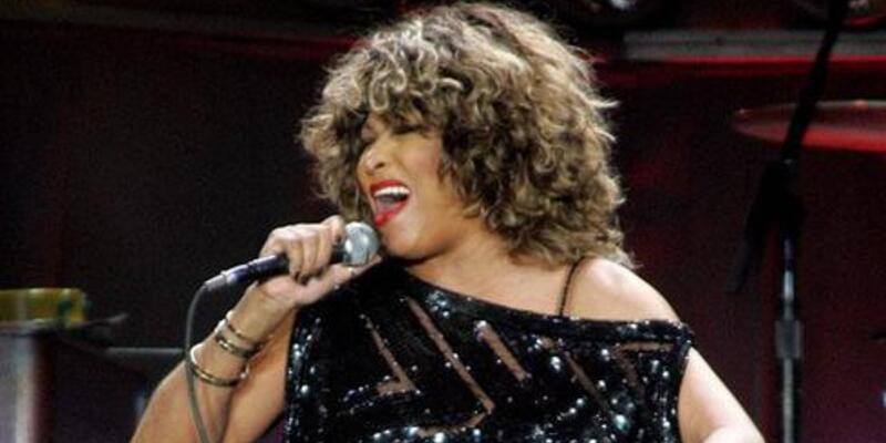 Tina Turner 73 yaşında evlendi!