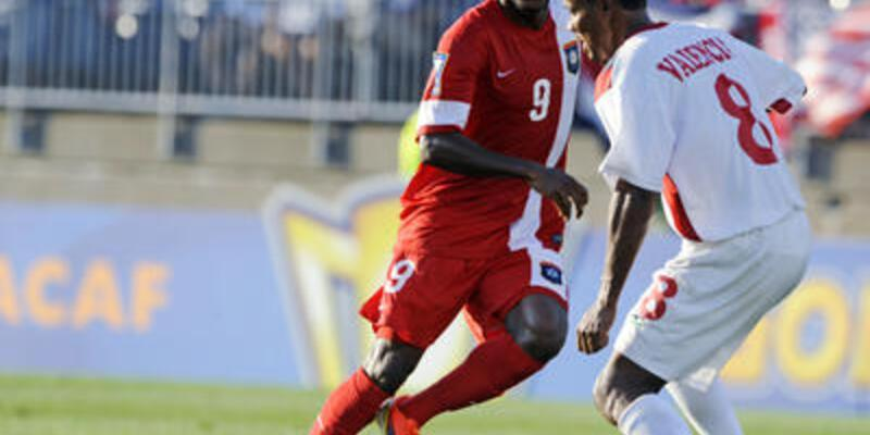 Küba güle oynaya çeyrek finalde