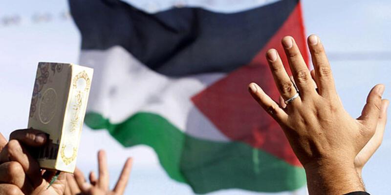 """""""Filistin'in Mandelası"""" öldü"""