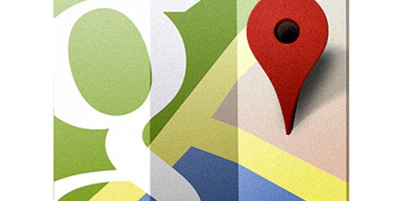 Yeni Google Maps iOS'a geldi