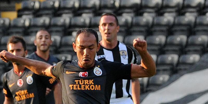 Notts County - Galatasaray : 1-2