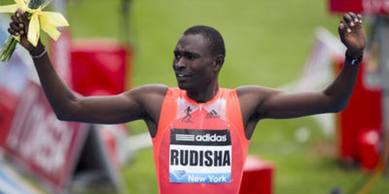 Rudisha, Dünya Şampiyonası'nda yok