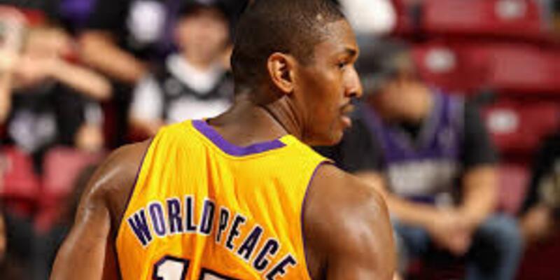 World Peace, Knicks'le anlaştı